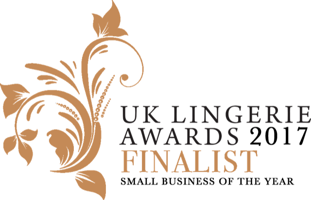 UK Lingerie Awards Finalist 2017
