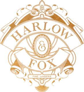 Luxury DD - G Cup Bras & Lingerie By Harlow & Fox