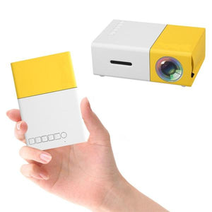 ONEPROJECTOR - HD PORTABLE PROJECTOR