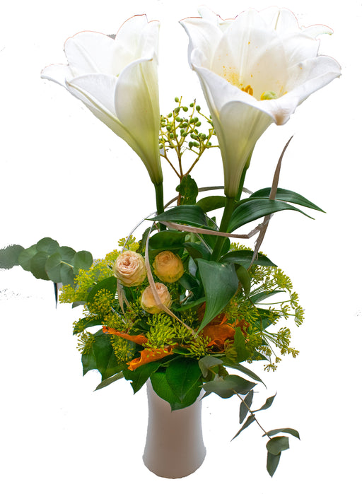 Lilien-Arrangement