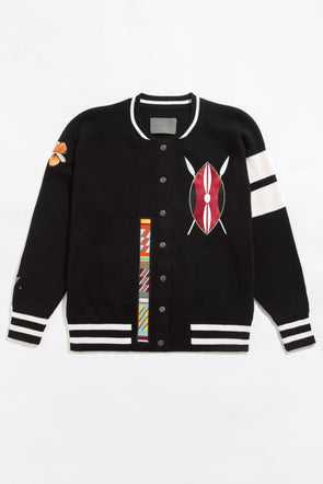 Men's Limited Edition Kanjoo Bomber
