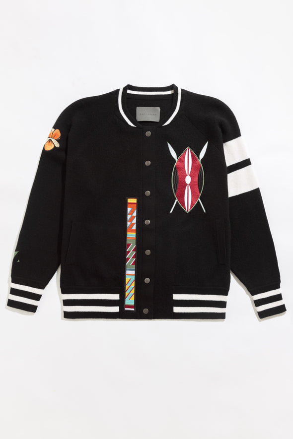 Women's Limited Edition Kanjoo Bomber