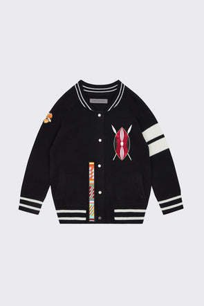 Kid's Limited Edition Kanjoo Bomber