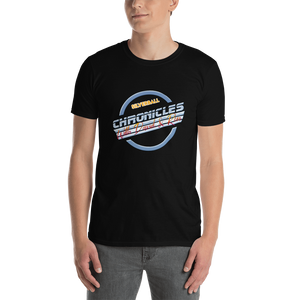 Silverball Chronicles - Pro T-Shirt - Silverball Swag