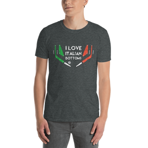 Italian Bottoms - Pro T-Shirt