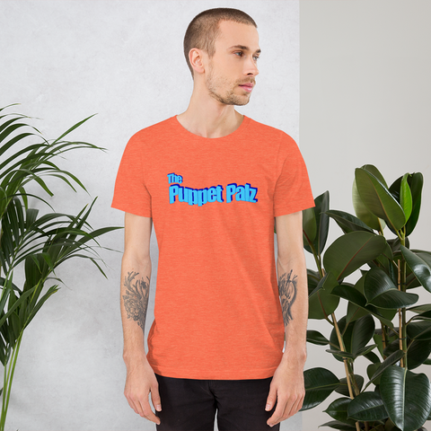 Puppet Palz - Super Soft T-Shirt