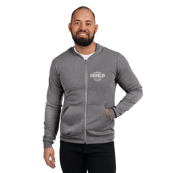 Silverball Chronicles Classic - Zip hoodie