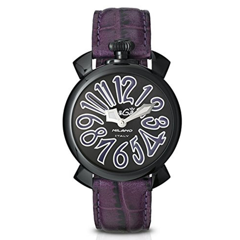Gaga Milano Manuale 40mm Women's Watch 5022.2