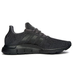 Adidas Originals X_PLR Men's Sneakers Black Fashion Rubber sole-AC7164-10.5