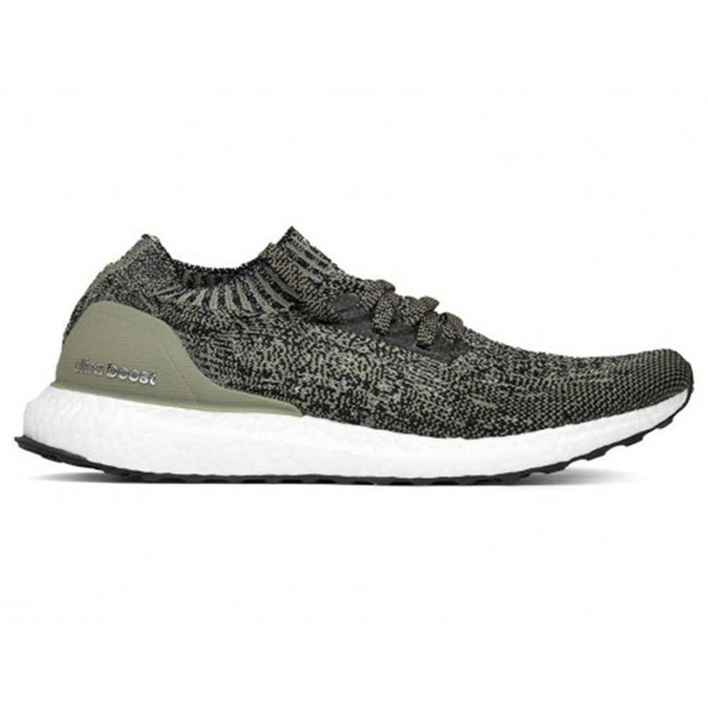Adidas Ultraboost Uncaged Flexible Stretchweb Rubber Outsole Men's Sneakers DA9160