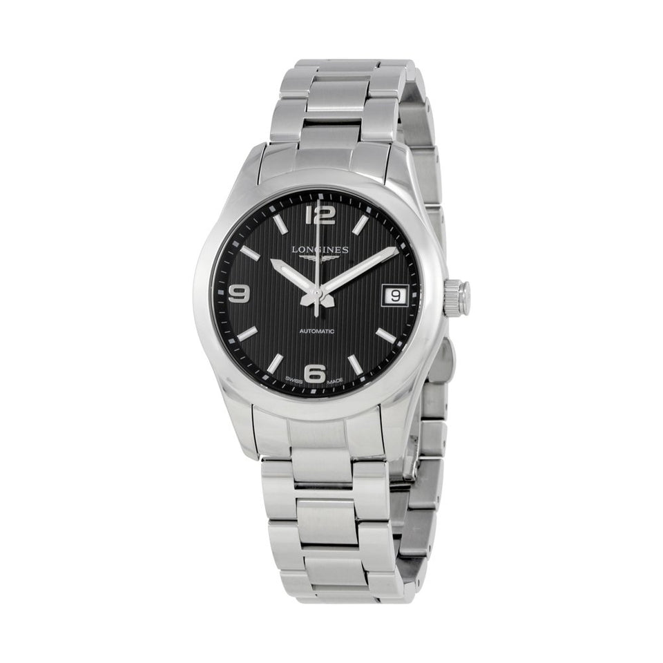 Longines Conquest Automatic Stainless Steel Round Case Women's Watch L23854566