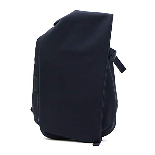 Cote & Ciel Isar Undercover Water Resistant Nylon Backpack Ballistic Blue Small 28778