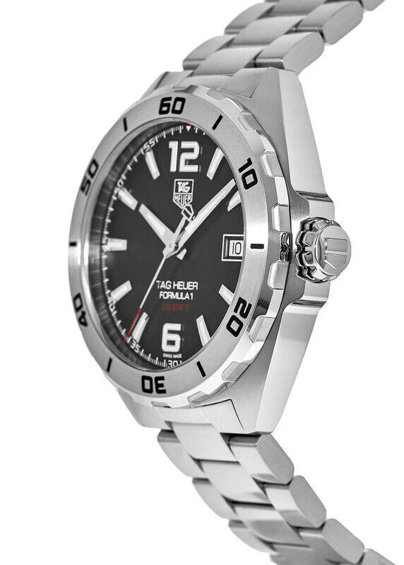 TAG Heuer Men's Stainless Steel Automatic Watch WAZ2113.BA0875
