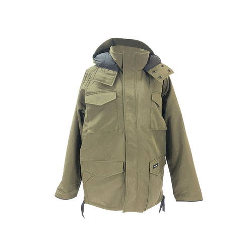Canada Goose Mens Constable Parka HD -Military Green 4069M