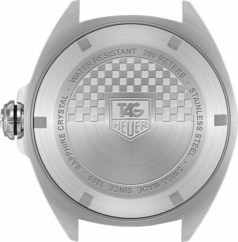 Tag Heuer Formula 1 Blue Dial Quartz Men's Watch WAZ1118.BA0875