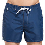 Sundek Men's Short-Length Boardshorts Fixed Waist Quick-dry Fabric M502BDTA100