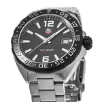 Tag Heuer Formula 1 Quartz Black Dial Men's Watch WAZ1110.BA0875