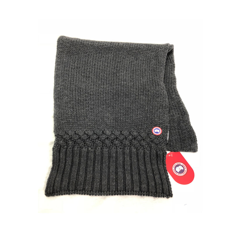 Canada Goose Ladies Merino Sweater Scarf 5314L