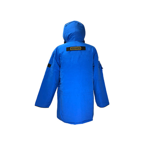 Canada Goose Men's Expedition Parka - Royal PBI Blue 4660MPB
