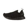 Adidas Originals NMD R1 STLT Primeknit Men's Fabric Synthetic Sole Sneakers CQ2391