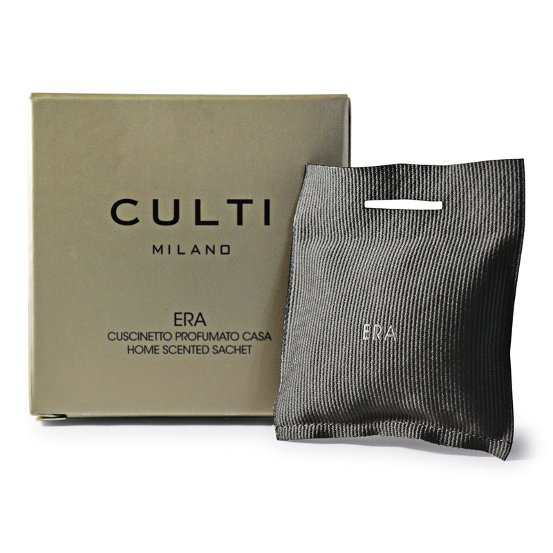 Culti Milano Luxury Home Fragrance Sachet Era