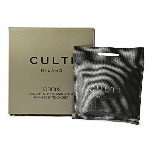 Culti Milano Luxury Home Fragrance Sachet Oficus