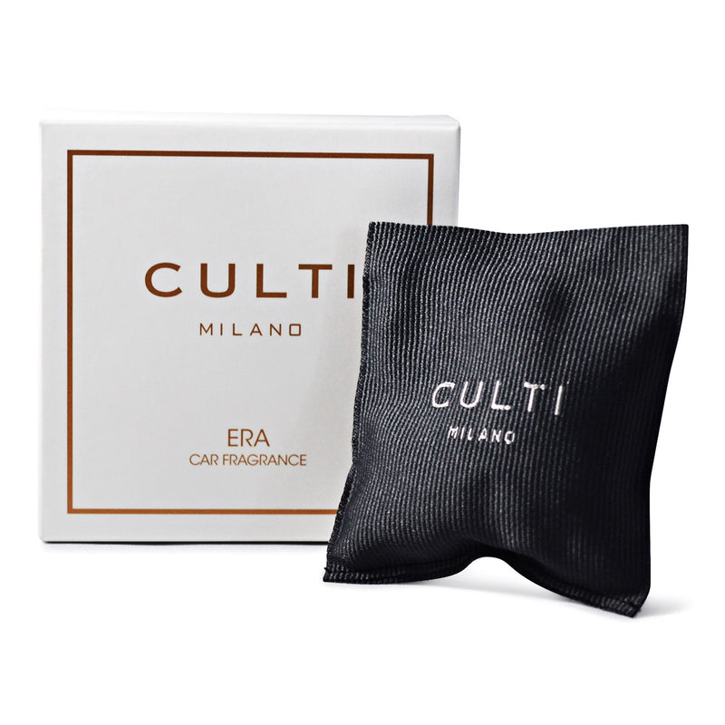 Culti Milano Luxury Car Fragrance - Era