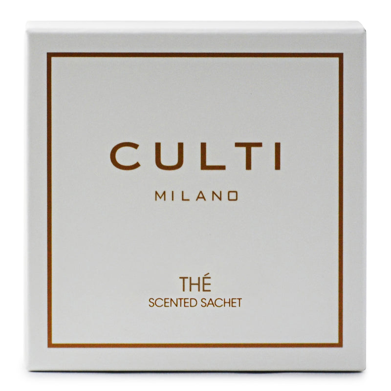 Culti Milano Luxury Home Fragrance Sachet The