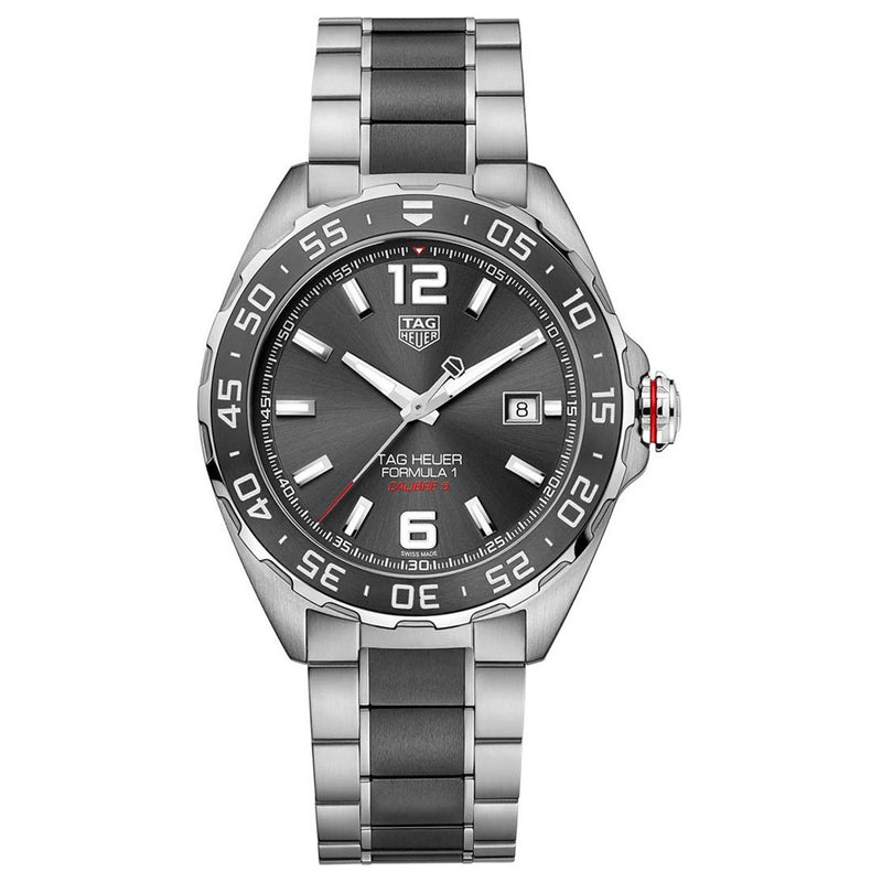 Tag Heuer Formula 1 Automatic Men's Watch WAZ2011.BA0843