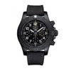 Breitling Avenger Hurricane 45 Automatic Chronograph Men's Black Watch XB0180E4/BF31/284S-X20D4