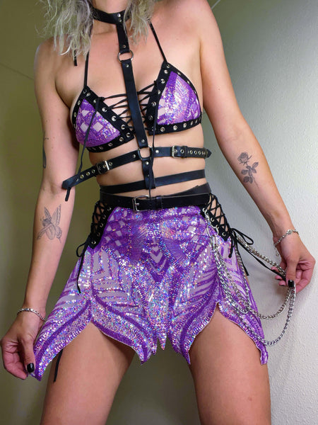 Fairy Disco Skirt - More Colorz!