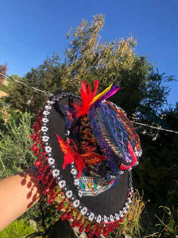 Customize Your Own Hat & Goddess Shawl Bundle