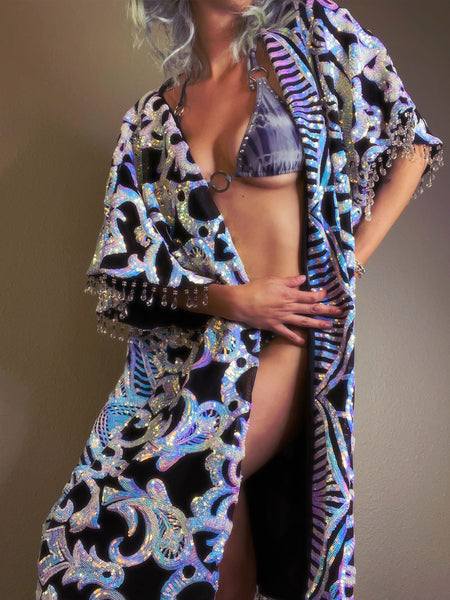 Queen of Cups Robe