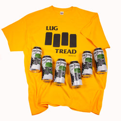 Lug Tread Gift Pack
