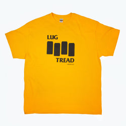 Lug Tread Flag T-Shirt