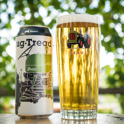 Lug Tread 473mL Can