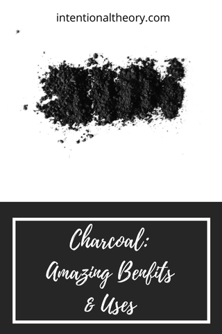 Charcoal Powder Benefits