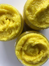 Load image into Gallery viewer, Turmeric Honey Scrub