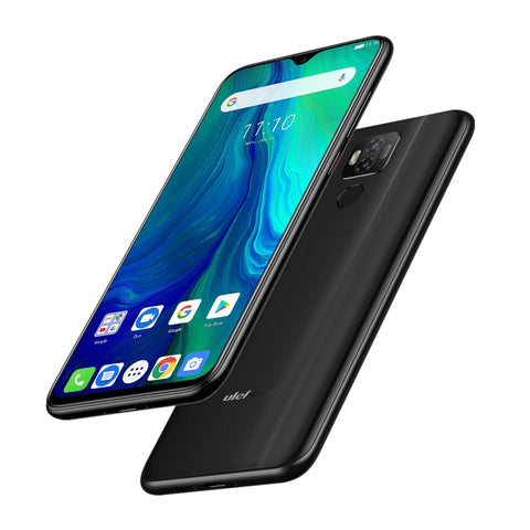 Ulefone Power 6 - Ulefone Suomi