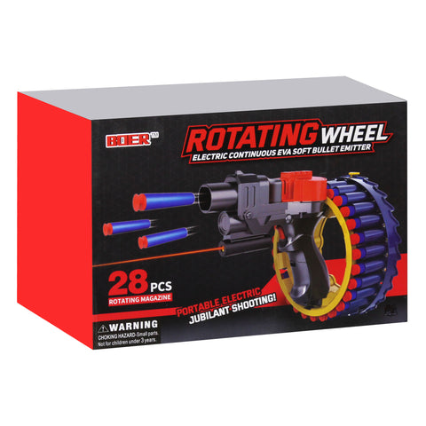 Gravity Sensor Floating Manipulation Porsche 1:24 Scale Full Function Radio Control