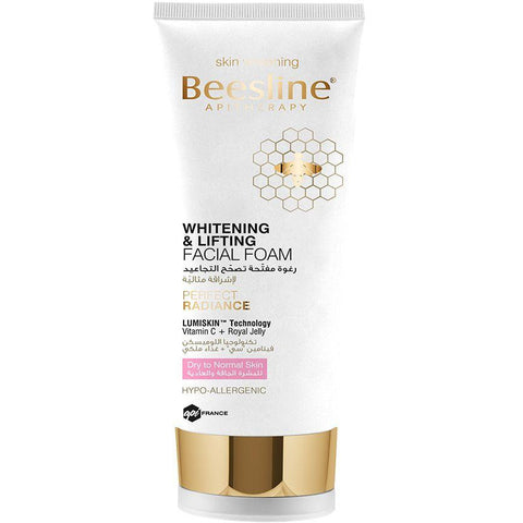 Beesline Whitening And Lifting Facial Foam 150ml