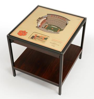 Huge price reduction on all 3D Stadium View LED End Tables