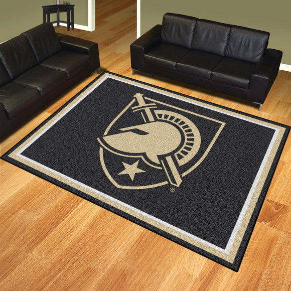 Army Black Knights | Rug | 8x10 | NCAA