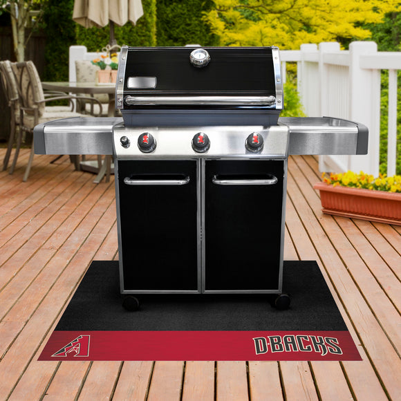 Arizona D-Backs | Grill Mat | MLB