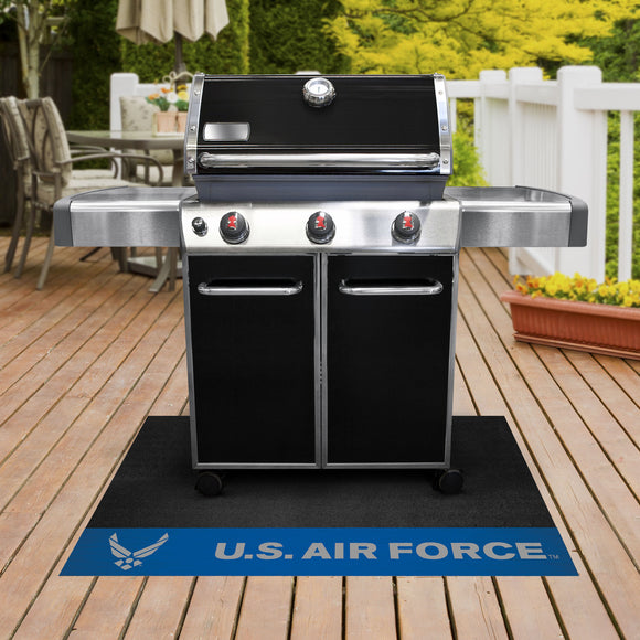 Air Force | Grill Mat | Military