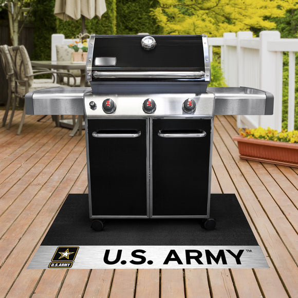 US Army | Grill Mat | Official | Military