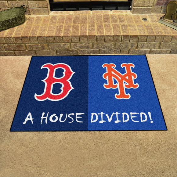 Red Sox | Mets | House Divided | Mat | MLB