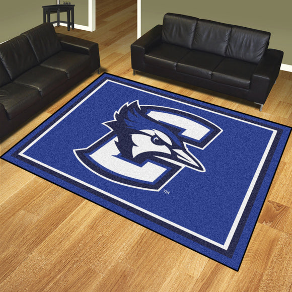 Creighton Bluejays | Rug | 8x10 | NCAA