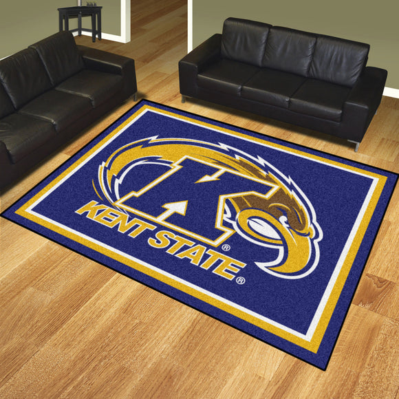 Kent State Golden Flashes | Rug | 8x10 | NCAA