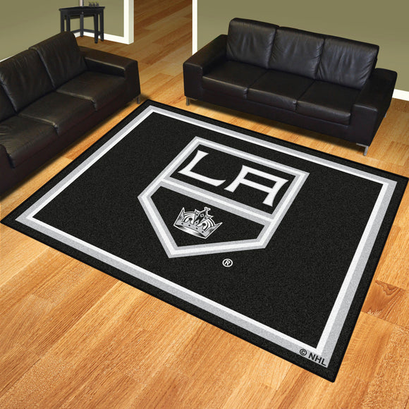 Los Angeles Kings | Rug | 8x10 | NHL